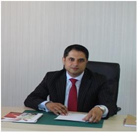 Vasile Daniel - the president of National Agency for Roma People